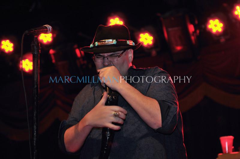 Mulling It Over<br /> <br /> Blues Traveler @ BK Bowl (Fri 11/5/10)