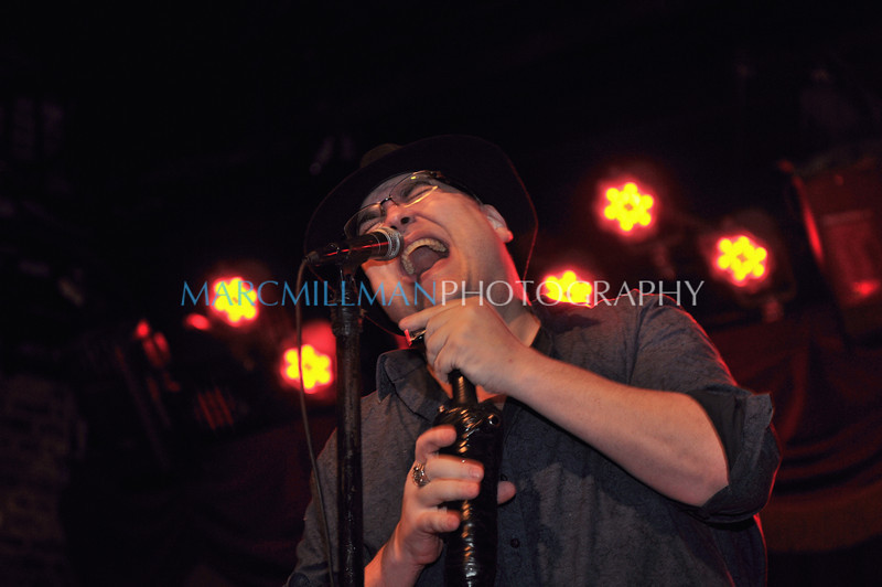What's For Breakfast<br /> <br /> Blues Traveler @ BK Bowl (Fri 11/5/10)