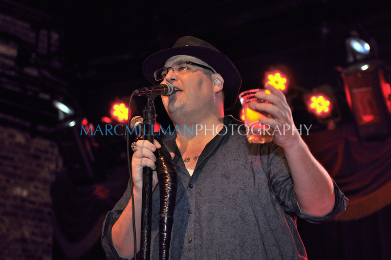 There's no place like home!<br /> <br /> Blues Traveler @ BK Bowl (Fri 11/5/10)