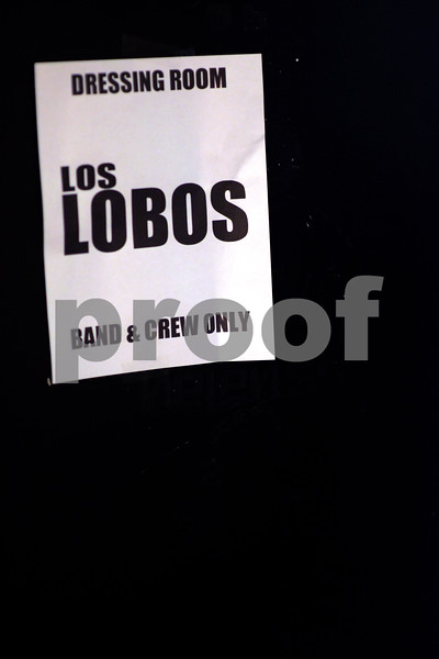 Los Lobos 40 Year Anniversary Jam at the Whisky A Go Go with The Blasters   Nov 14  2013