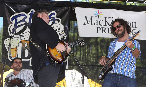 Blues 'n' Brews Festival
