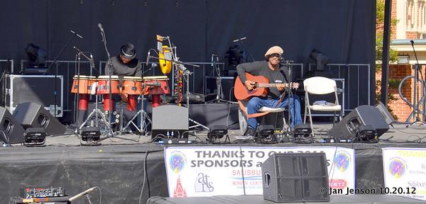 Fruteland JacksonFruteland Jackson - www.fruteland.com - blues in the schools programs
