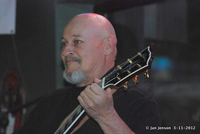 Benefit for Charlie Atwell 3-11-12