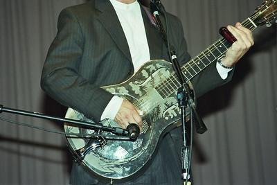 Scott Ainslie - Blue Ridge Jazz & Blues Tour
