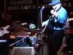 Blues Jam - Southsiders, Waxhaw, NC with Michael Ingmire  1-8-14