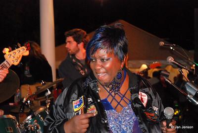 Blues & Burritos 2011