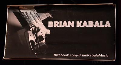 Brian Kabala @ Superstition Sunrise RV Resort, Apache Junction, AZ - February 28, 2017