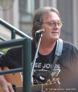 Bobby Donaldson