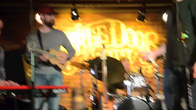 "VIDEO:  Stress Test at March 2015 Charlotte Blues Society's First Sunday ""My Babe"""