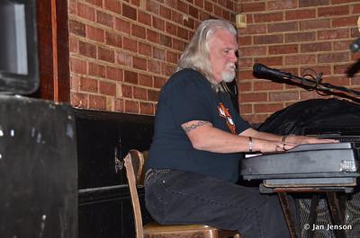 Jim Thornberg - Uncle Grub