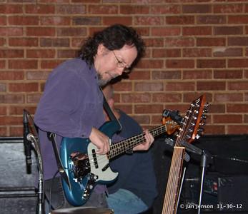 Tom Kuhn