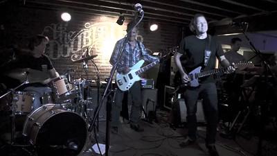 VIDEO:  Tommy Castro 2 @ Double Door 5-21-15