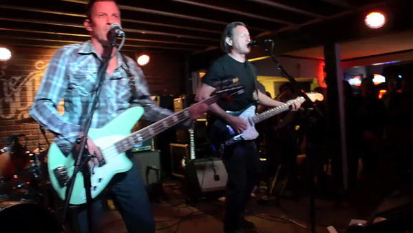 VIDEO:  Tommy Castro - Makin' it Back to Memphis Double Door in Charlotte, NC May 21, 2015