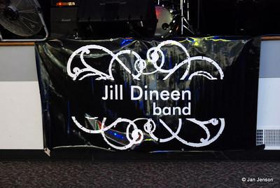 Jill Dineen Band - 8.6.11