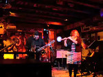 Ken Dukes & friends @ Smokey Joe's 2-1-13