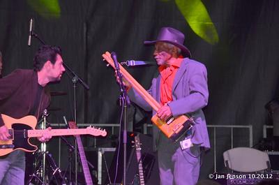 Austin Brashier & Mac Arnold