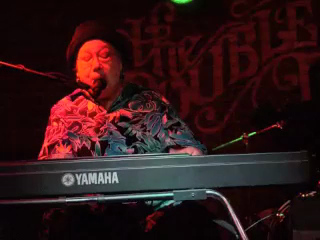 VIDEO:  Bob Margolin & Ann Rabson 1 @ Double Door, Charlotte, NC  - Sept. 15, 2012