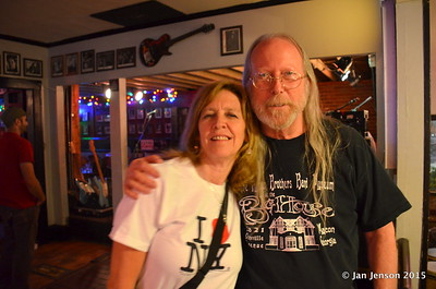 Legare Robertson (Founding Music) and John Martin @ Double Door - May 16, 2015