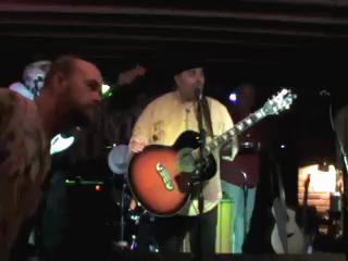 Chuck Johnson CD Release 11 - Shine