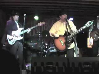 Chuck Johnson CD Release 6 - Raining Ashes
