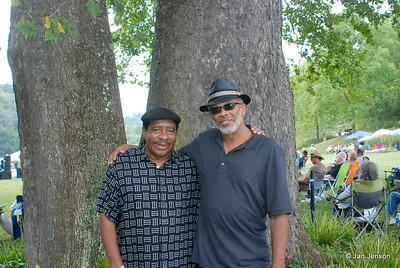 New River Blues Festival 2011