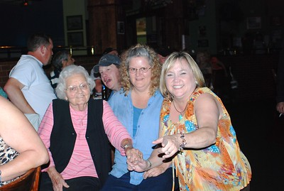 Myrna D Mowrey, Myrna Mowrey & Sally Wally