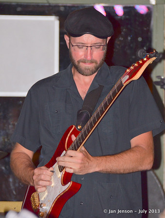 Pam Taylor Band @ Southsiders in Waxhaw, NC 7-12-13