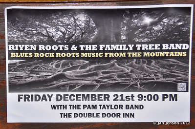 Riyen Roots & The Family Tree Band