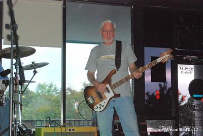 40 Rod Roadhouse Blues Jams, Charlotte, NC