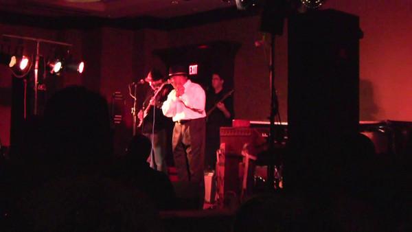 Bob Pace Band featuring Steve E George