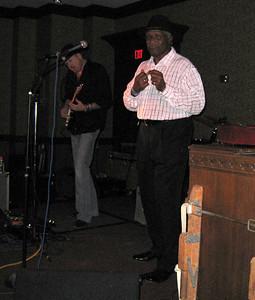 Bob Pace & Steve E George