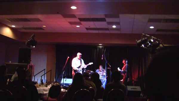 Alvin Jett & The Phat noiZ were one of my favorites.