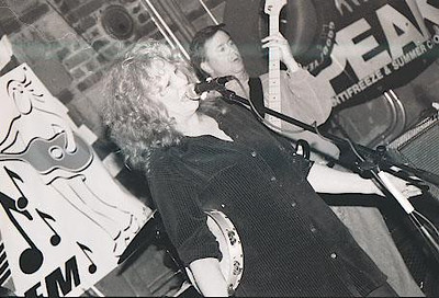 Sheila Carlisle