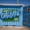 Blurry Vision: SZA, Migos, Brockhampton, NxWorries, May 12 - May 13, 2018 at Middle Harbor Shoreline Park, Oakland