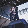Blurry Vision: SZA, Migos, Brockhampton, NxWorries, May 12 - May 13, 2018 at Middle Harbor Shoreline Park, Oakland