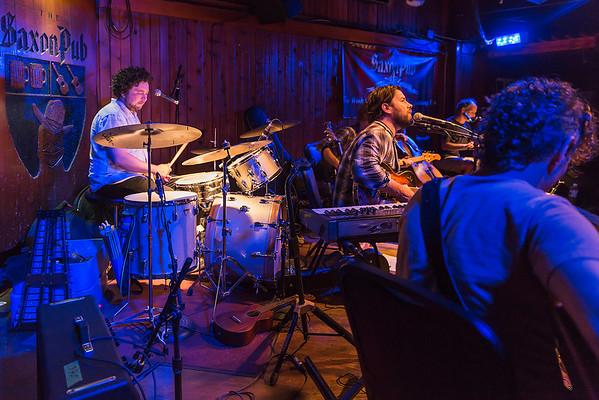 Bob Schneider w-Lonelyland-Saxon Pub