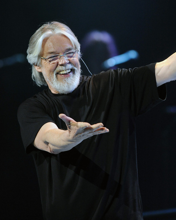 . Bob Seger performs at The Palace in Auburn Hills, Mich.  Photo taken on Thursday, April 11, 2013.  (Special to The Oakland Press/Jose Juarez)