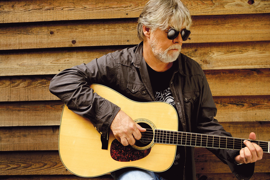 . Bob Seger in a recent but undated photo by Clay Patrick McBride, sent to The Oakland Press in Feb. 2012.