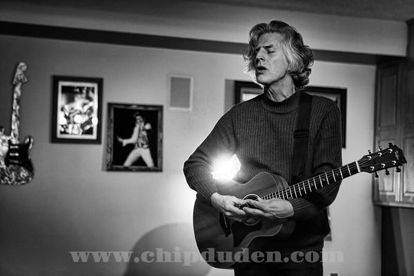 Bob Walkenhorst_Duden House Show