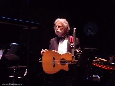 Bob Weir & The Marin Symphony