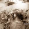 dancing to DJ Straitnasty at Kaya Yoga