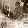 DJ Straitnasty & DJ Kadence at Kaya Yoga