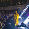 Bomba Estereo, May 24, 2018 at August Hall