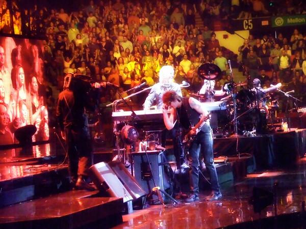 Bon Jovi - Lost Highway 2008