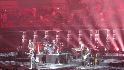 "Bon Jovi 10-16-14 ""I'll Sleep When I'm Dead"""