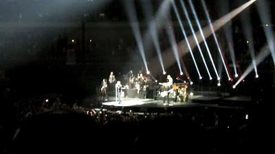 """Bon Jovi 10-16-13 """"Bad Medicine"""""""