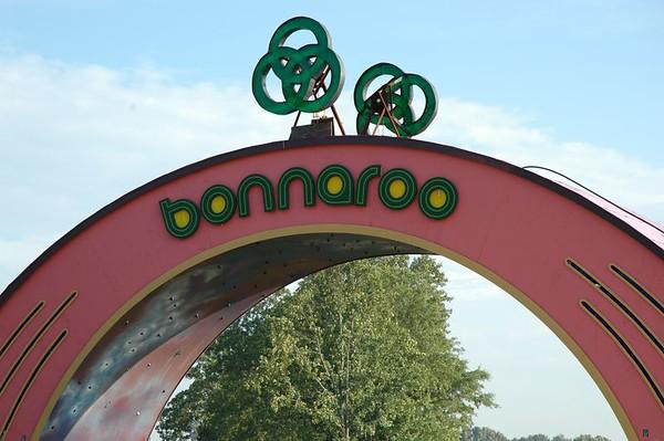 Bonnaroo 2005