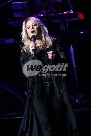 Bonnie Tyler 09-APR-2017 @ Stadthalle, Vienna, Austria © Thomas Zeidler