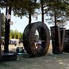 BottleRock Music Festival 2016,May 27-29, 2016, in Napa
