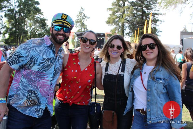 BottleRock Napa Valley 2019, May 24 - 26, 2019 at The Napa Valley Expo